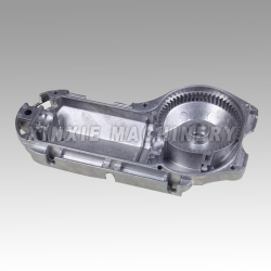 Aluminum casting medical equipment parts
