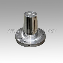 zinc dee cast nickel plated