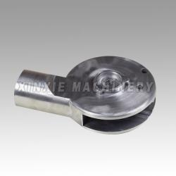 aluminium medical equipment parts