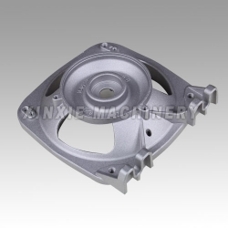 Customised Aluminum Die Casting Auto Part