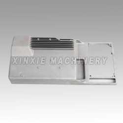 high precision aluminum casting lighting part