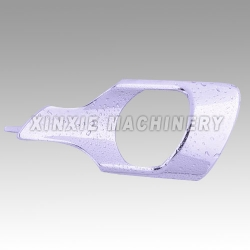 Zinc die casting furniture part