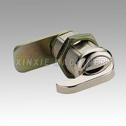 Zinc die casting lock accessory