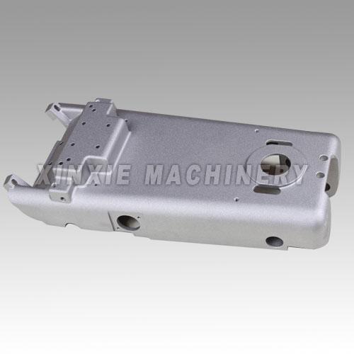 Aluminum Die Casting Auto Part