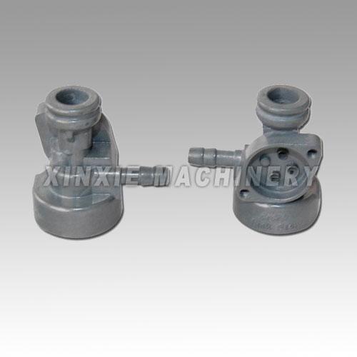 zinc die casting parts