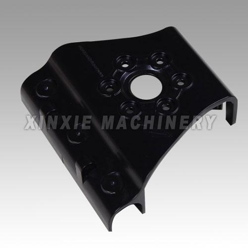 Precision Manufacture aluminum casting auto part