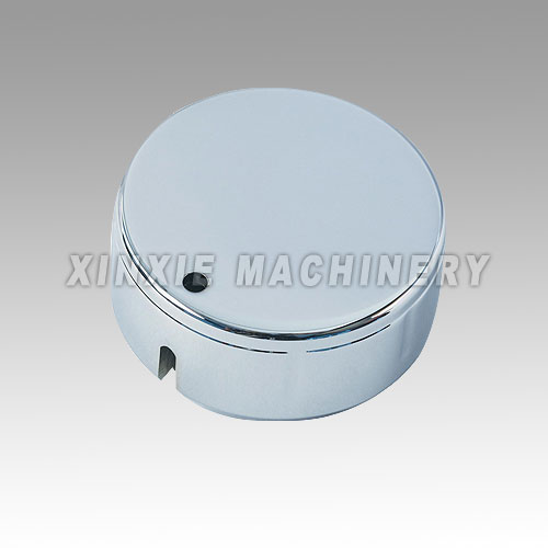 Zinc casting chrome plated