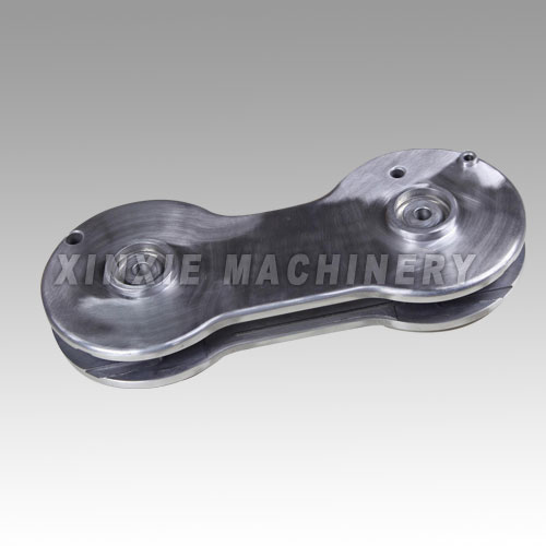 Die casting medical equipment spare parts